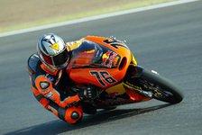 MotoGP - Erste WM-Zähler für Michael Ranseder