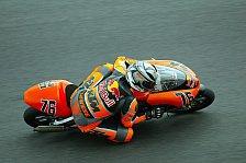 MotoGP - IDM: Ranseder rückt Titelverteidigung näher