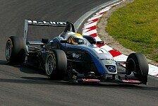 Mehr Motorsport - F3 Euro Series: Hamilton wiederholt Vorjahreserfolg in Nürnberg