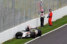 Formel 1 - Wall of Champions: Die berühmtesten Opfer