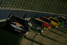 NASCAR - Matt Kenseth mit zweitem Sieg in Folge