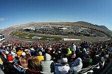 NASCAR - Vorschau: Shelby 427