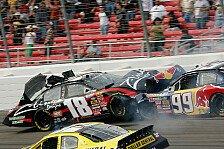 NASCAR - Nationwide: Tatort Las Vegas