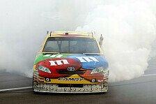 NASCAR - Hometown-Hero: Kyle Busch