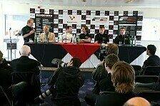 Formel 2 - Bilder: Rollout - Brands Hatch