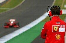 Formel 1 - Fahrermarkt: Wer fährt 2010 wo?