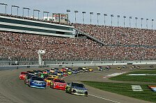 NASCAR - Vorschau: Shelby American