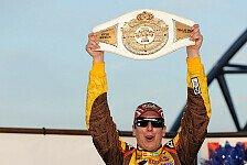 NASCAR - Bilder: Shelby 427 - 3. Lauf