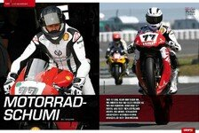 Formel 1 - Bilderserie: Das neue Motorsport-Magazin - März 2009