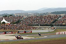 MotoGP - Katalonische Zweiradartistik