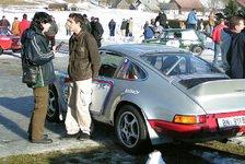 WRC - Im Gespräch mit Franz Wittmann Jr.