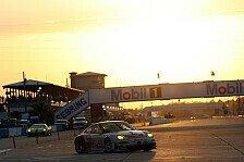 USCC - Porsche mit zweitschnellster Runde