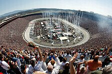 NASCAR - Vorschau: Food City 500