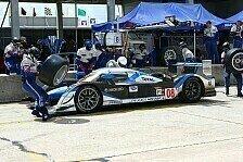 USCC - Peugeot beim Petit LeMans auf Pole