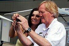 Formel 1 - Walker um Australien GP besorgt
