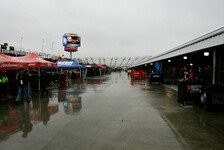 NASCAR - Kein Qualifying in Martinsville