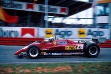 Formel 1 - Didier Pironi - Der wahre Weltmeister 1982?