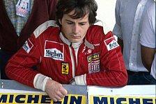 Formel 1 - Villeneuve kommt ins Kino - das Leben von Gilles & Jacques