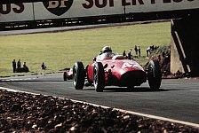 Formel 1 - Phil Hill - Die Sportwagen, Ferrari und ein jähes Ende
