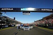 Formel 1 - RBR, Mercedes & Co: Bereit für Australien?