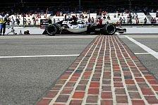 Formel 1 - USA: Eine neue Chance in Magny Cours
