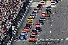 NASCAR - Vorschau: Goody's Fast Pain Relief 500