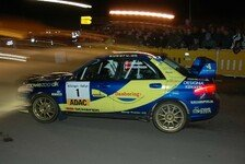 DRM - ADAC Wikinger Rallye 2009 gehört zur Top-Liga