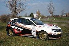 DRM - Sandro Wallenwein mit neuem Auto