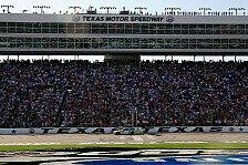 NASCAR - Vorschau: Samsung 500