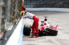 Formel 1 - Ralf Schumacher wird wieder einsteigen