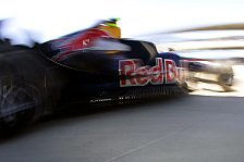 Formel 1 - Red Bull: Auch 2006 mit Scott Speed