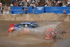 DRM - Bilder: ADAC-Wikinger-Rallye - 2. Lauf