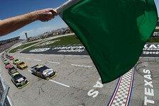 NASCAR - Vorschau: Dickies 500