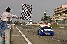 VLN - Schirra Motoring in der Langstreckenmeisterschaft