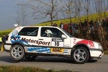 ADAC Rallye Masters - Imhoff nur mit Stippvisiten im Ausland