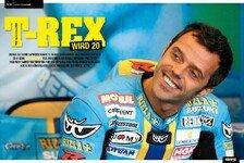 Formel 1 - Bilderserie: Das Motorsport-Magazin - April 2009
