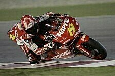 Moto2 - Bautista siegt in Motegi souverän
