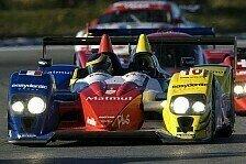 Le Mans Serien - Bruno Senna: Heftiger Abflug in Blanchimont