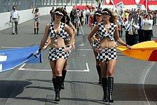 DTM - Motopark Oschersleben freut sich auf die DTM