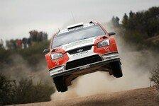 WRC - Startliste zur Rallye Mexiko: Munchi's zurück