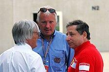 Formel 1 - Charlie Whiting: Indianapolis hätte verhindert werden können