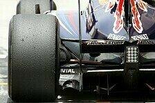 Formel 1 - Red-Bull-Unterboden für illegal erklärt