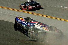 NASCAR - Nationwide: Erster Sieg für David Ragan