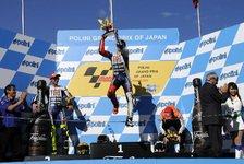 MotoGP - Die Rennen 2009 - Japan GP