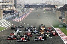 Formel 1 - Blog - Heute wäre Saisonstart gewesen...