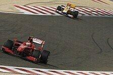 Formel 1 - Bilderserie: Bahrain GP - Pressestimmen: Was die Anderen sagen