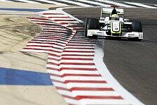 Formel 1 - Bahrain: Die 6 Fragezeichen