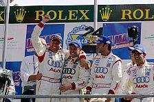 24 h von Le Mans - Bilder: Das war Le Mans 2005
