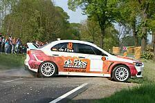 DRM - Video - Hessen Rallye Vogelsberg