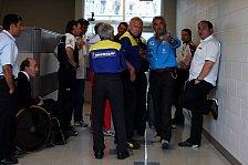 Formel 1 - Die Reaktion der Teams: Enttäuschung über das Urteil